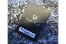 Фирменная аккумуляторная батарея 2500mAh SWB0115 на телефон Wileyfox Swift 1 + инструменты для вскрытия + гарантия