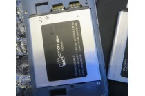 Фирменная аккумуляторная батарея 1800mAh на телефон Micromax Q415 Canvas Pace 4G 4.5 + инструменты для вскрытия + гарантия