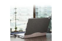 Фирменный оригинальный чехол с логотипом для Microsoft Surface Book 13.5 серый