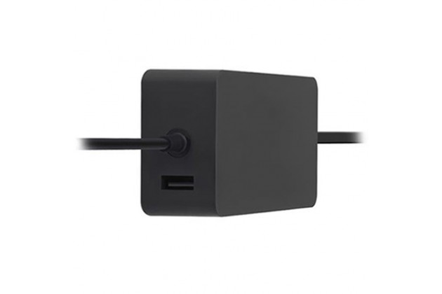 Фирменное зарядное устройство блок питания от сети для ноутбука Microsoft Surface Pro 5 + гарантия