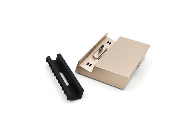 Фирменное оригинальное USB-зарядное устройство/док-станция для телефона Motorola Moto Z