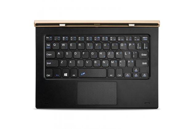Фирменная оригинальная съемная клавиатура/док-станция для планшета  Onda oBook 10 Pro 64Gb/Onda oBook 10 SE/ 10 SE 32Gb черного цвета + гарантия