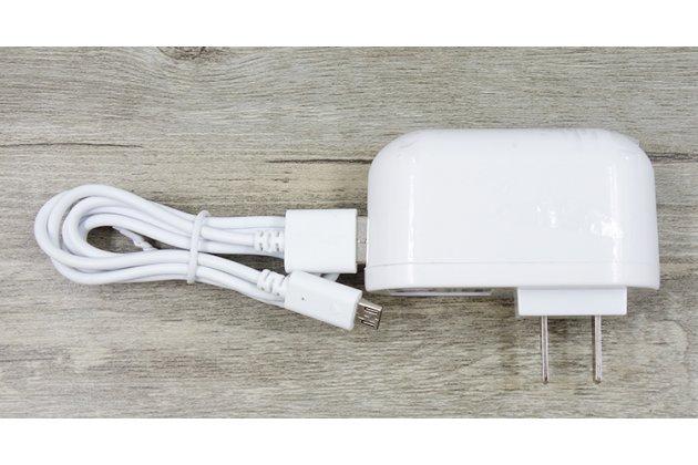 Фирменное оригинальное зарядное устройство от сети для планшета Onda V891 / V891W 8.9 + гарантия