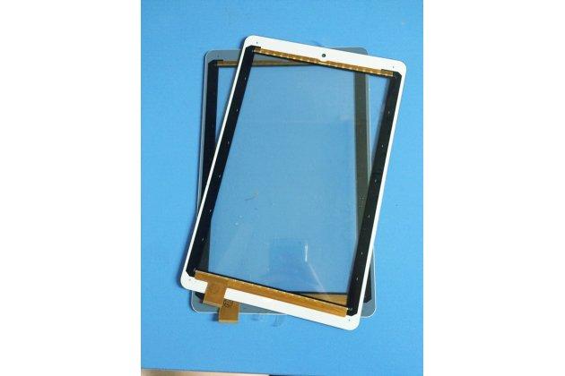 Фирменное сенсорное стекло-тачскрин на  Onda V891 / V891W 8.9 белый и инструменты для вскрытия + гарантия