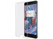Фирменная оригинальная защитная пленка для телефона OnePlus 3T A3010/ OnePlus 3 A3000 / A3003
