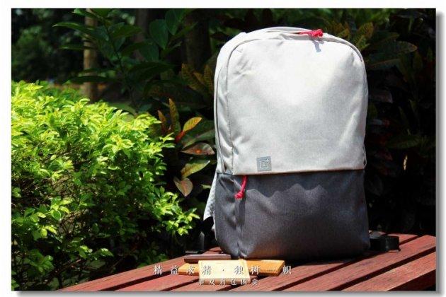 Фирменный оригинальный рюкзак OnePlus Fashion Travel с подлинным логотипом