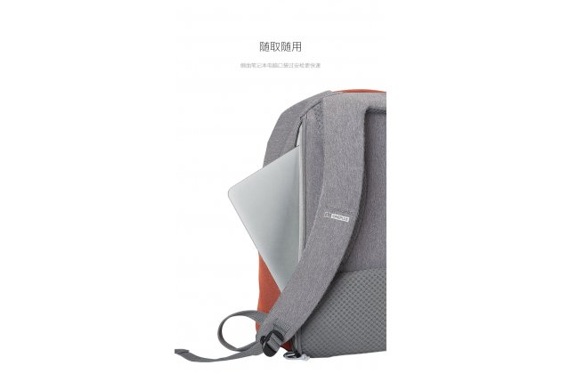 Фирменный оригинальный рюкзак OnePlus Travel Backpack с фирменным логотипом Oneplus + гарантия