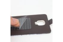 Фирменный вертикальный откидной чехол-флип для Oukitel K4000 Pro Модная девочка