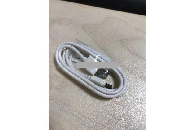 Фирменное оригинальное зарядное устройство от сети для телефона OUKITEL K6000 Pro + гарантия