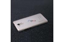 Фирменная ультра-тонкая пластиковая задняя панель-чехол-накладка для OUKITEL U15 Pro 5.5 дюймов прозрачная