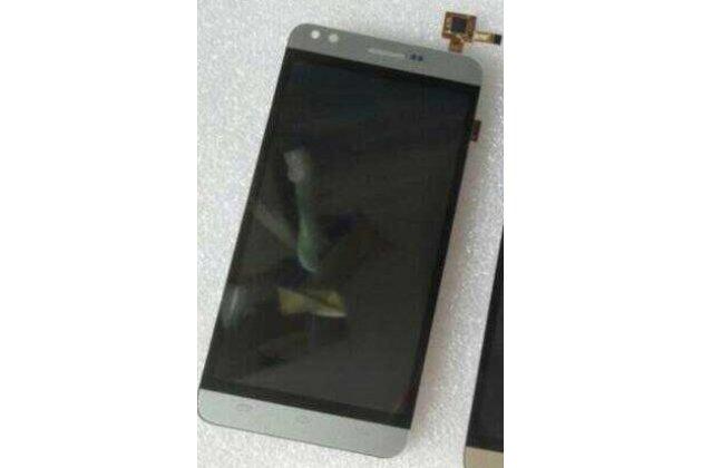 Фирменный LCD-ЖК-сенсорный дисплей-экран-стекло с тачскрином на телефон Prestigio Muze C3 5.0 (PSP 3504 DUO) Серый + гарантия