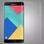 Фирменная оригинальная защитная пленка для телефона Samsung Galaxy A9 Pro SM-A910F/DS 6.0 глянцевая..