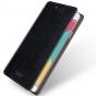 Фирменный чехол-книжка водоотталкивающий с мульти-подставкой на жёсткой металлической основе для Samsung Galax..
