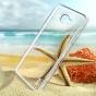 Фирменная задняя панель-крышка-накладка из тончайшего и прочного пластика для Samsung Galaxy A9 Pro SM-A910F/D..