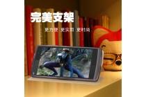 Фирменный чехол-книжка  из качественной импортной кожи водоотталкивающий для Samsung Galaxy J2 Prime (2016) SM-G532F черный
