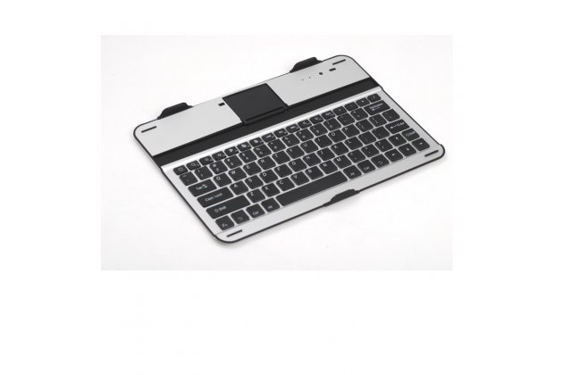 Фирменная оригинальная съемная клавиатура/док-станция/база EKD-K14RWEGSER для планшета Samsung Galaxy Note 10.1 N8000/N8010/N8020 черного цвета + гарантия + русские клавиши