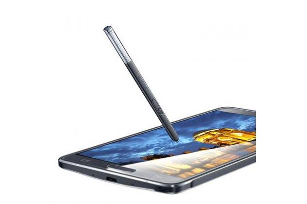 Фирменный оригинальный стилус-перо-ручка S-Pen для Samsung Galaxy Note 4 SM-G850F/SM-N910C