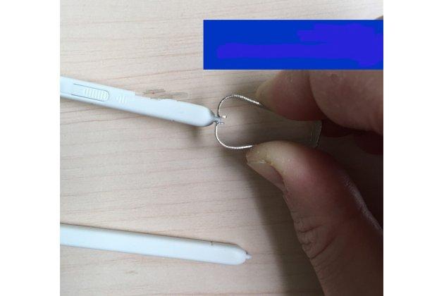 Фирменый оригинальный стержень-наконечник для стилуса S-Pen на телефон Samsung Galaxy Note 5 N920