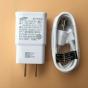 Фирменное оригинальное зарядное устройство от сети для телефона Samsung Galaxy S7 G930 / G9300 5.1 + гарантия..