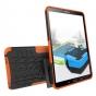 Противоударный усиленный ударопрочный фирменный чехол-бампер-пенал для Samsung Galaxy Tab A 10.1 2016 SM-T580 ..