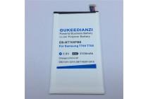 Усиленная батарея-аккумулятор большой повышенной ёмкости 5100 mAh для планшета Samsung Galaxy Tab S 8.4 SM-T700/T705 + гарантия