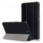 Фирменный умный чехол самый тонкий в мире для Samsung Galaxy Tab S3 9.7 SM-T820/T825 iL Sottile черного цвета ..