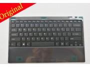 Фирменная оригинальная съемная клавиатура/док-станция/база VGP-WKB16 для планшета Sony Vaio Tap 11 черного цве..