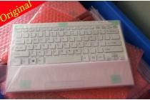 Фирменная оригинальная съемная клавиатура/док-станция/база VGP-WKB16 для планшета Sony Vaio Tap 11 белого цвета + гарантия + русские клавиши