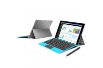 Фирменная оригинальная съемная клавиатура/док-станция Tbook 16 Power с магнитным креплением для планшета Teclast Tbook 16 Power / 16s голубого цвета + гарантия