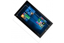 Фирменная оригинальная защитная пленка для планшета Teclast X3 Pro глянцевая