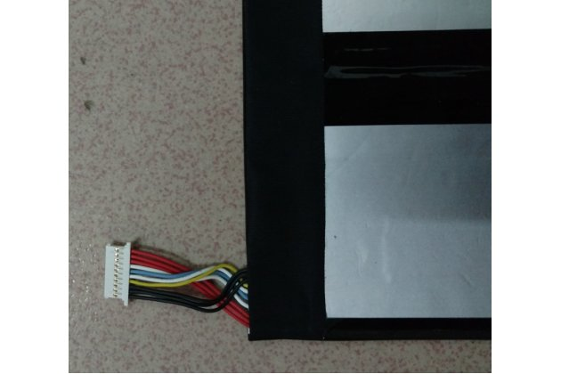 Фирменная аккумуляторная батарея на 5000mAh C11-A68 для планшета Teclast X3 Pro + гарантия