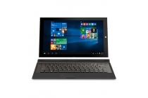 Фирменная оригинальная съемная клавиатура/док-станция для планшета Teclast X3 Pro черного цвета + гарантия