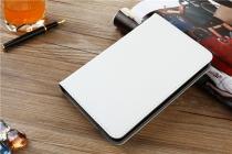 Фирменный оригинальный чехол-клатч-сумка для Teclast X89 Kindow из качественной импортной кожи