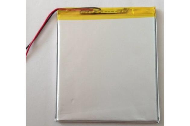 Фирменная аккумуляторная батарея 3500mAh A432 на телефон Teclast X89 Kindow + инструменты для вскрытия + гарантия