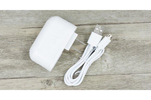 Фирменное оригинальное зарядное устройство от сети для планшета Teclast X89 Kindow + гарантия