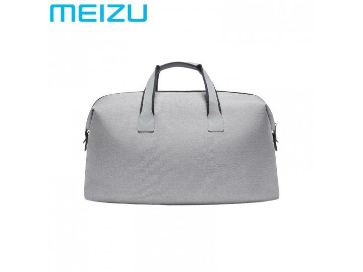 Фирменная оригинальная дорожная сумка Meizu Waterproof Travel Bag для путешествий / ручной клади..