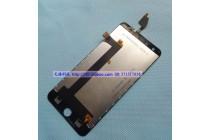Фирменный LCD-ЖК-сенсорный дисплей-экран-стекло с тачскрином на телефон Ulefone BeTouch черный + гарантия