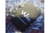 Фирменная аккумуляторная батарея 2000mAh на телефон Wiko Jerry (Вико Джерри) + инструменты для вскрытия + гарантия