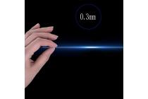 Фирменное защитное закалённое противоударное стекло премиум-класса из качественного японского материала с олеофобным покрытием для телефона  Wileyfox Storm