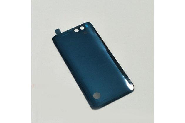 Родная оригинальная задняя крышка-панель которая шла в комплекте для Xiaomi Mi 6 белая