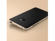 Задняя панель-крышка из тончайшего мягкого силикона для Xiaomi Mi Note 2