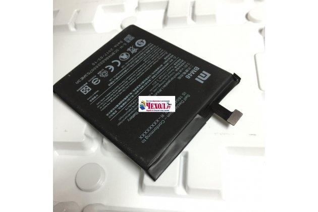 Фирменная аккумуляторная батарея 4000mAh BM48 на телефон Xiaomi Mi Note 2 + инструменты для вскрытия + гарантия