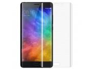 Фирменная оригинальная защитная пленка для телефона Xiaomi Mi Note 2