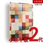Фирменный эксклюзивный необычный чехол-футляр для Xiaomi Mipad 2/3  тематика Яркая Мозаика..
