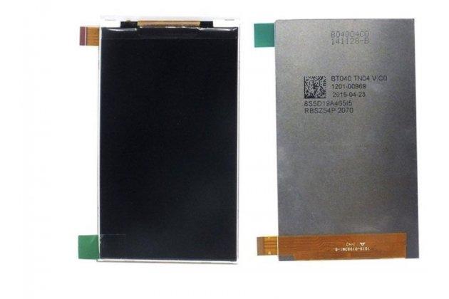 Фирменный LCD-ЖК-сенсорный дисплей-экран-стекло на телефон Lenovo A316i + гарантия