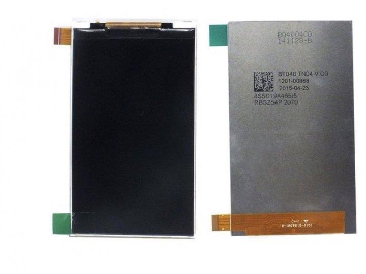 Фирменный LCD-ЖК-сенсорный дисплей-экран-стекло на телефон Lenovo A316i + гарантия..