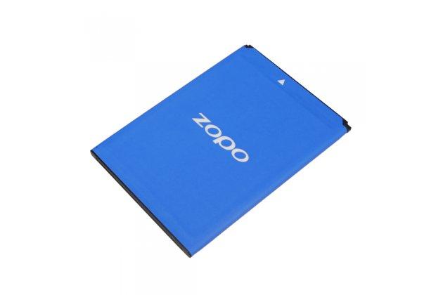 Фирменная аккумуляторная батарея 3.8V 2500mAh на телефон Zopo Speed 7 + инструменты для вскрытия + гарантия