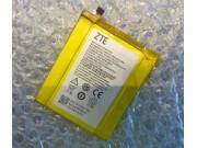 Фирменная аккумуляторная батарея 2705mAh Li3927T44P8H726044 на телефон ZTE Axon 7 Mini + инструменты для вскры..