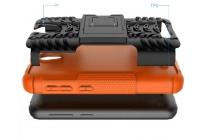 Неубиваемый водостойкий противоударный водонепроницаемый грязестойкий влагозащитный ударопрочный фирменный чехол-бампер для ZTE Blade L110