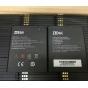 Фирменная аккумуляторная батарея 2200mAh Li3822T43P3h736044 на телефон ZTE Blade L4 A460 + гарантия..